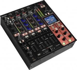 DN-X1700 Professional Digital DJ Mixer