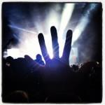Festival Hand